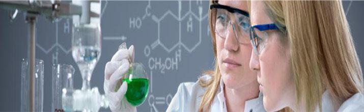 Curso tecnico em quimica a distancia