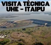 Anchieta Evento Itaipu